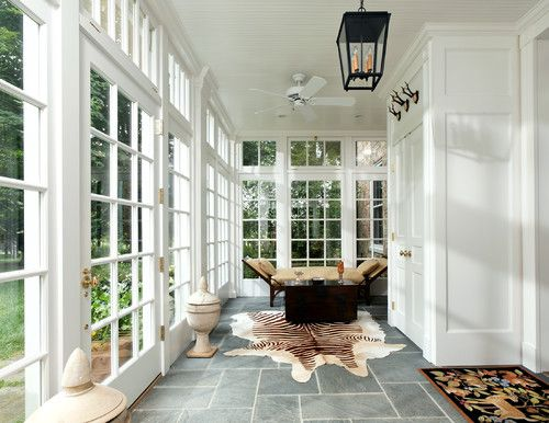 Sunroom Interior Designs