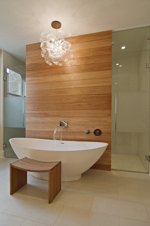 Lighting that makes your bathroom a special place interior design