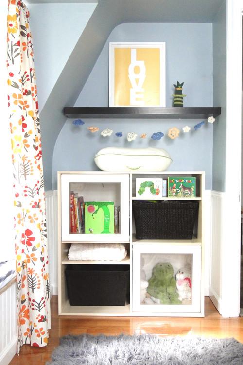 contemporary-nursery