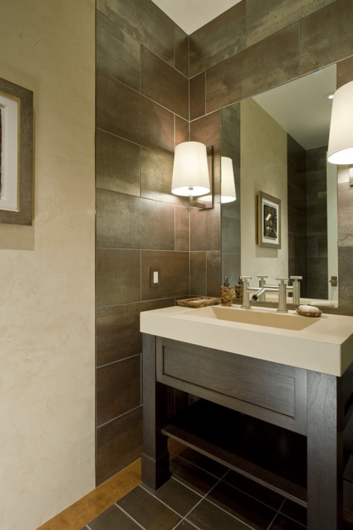 Bathroom Lighting Advice lighting that makes your bathroom a special place | interior