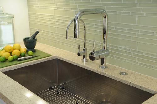 Choosing the right depth for your kitchen sinks interior design 12 inch deep kitchen sinks workwithnaturefo