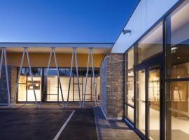 Ecole Maternelle - Baillargues - France - MDR Architecte