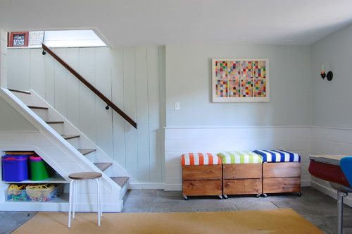 farmhouse-basement
