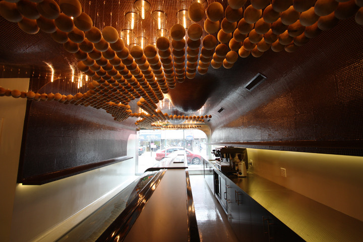 Grand architectural design ideas the omonia bakery by for Architecture interior design new york