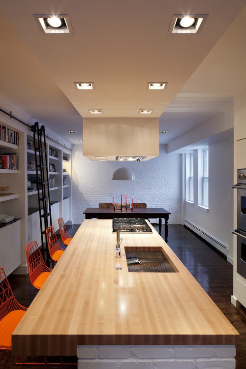 Functional And Aesthetic Lighting Ideas For Your Kitchen