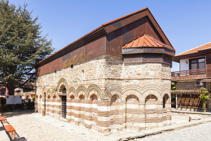Saint Paraskeva church