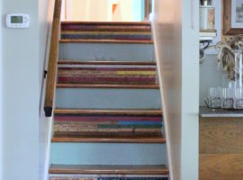 shabby-chic-style-staircase