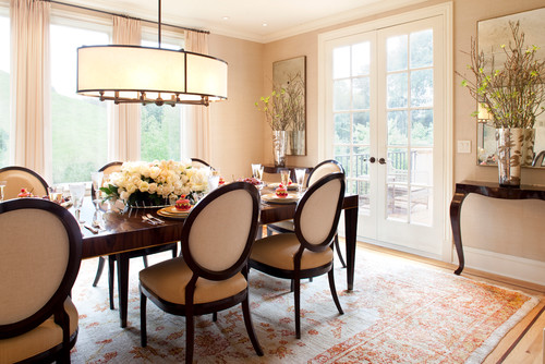 traditional-dining-room