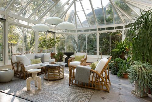 traditional-sunroom