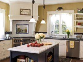 victorian-kitchen