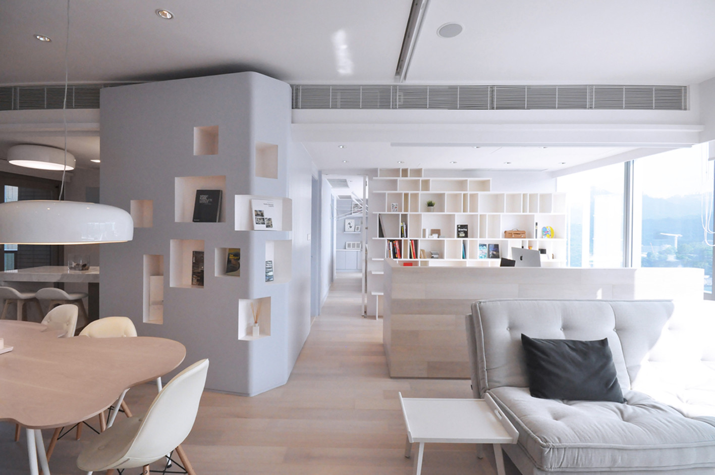 stunning design ideas for an apartment the boathouse in