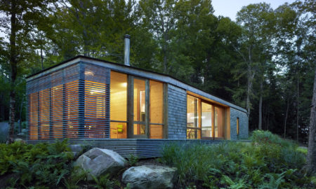 0903 Stealth Cabin