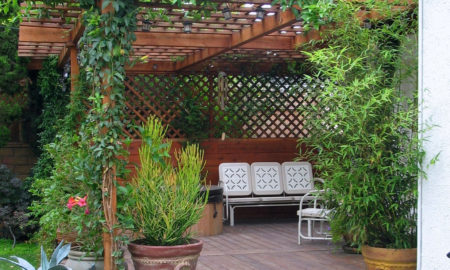 outdoor space ideas