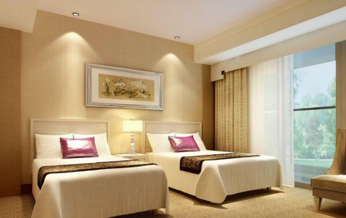 Tips For Designing A Stunning Hotel Room | Interior Design ...
