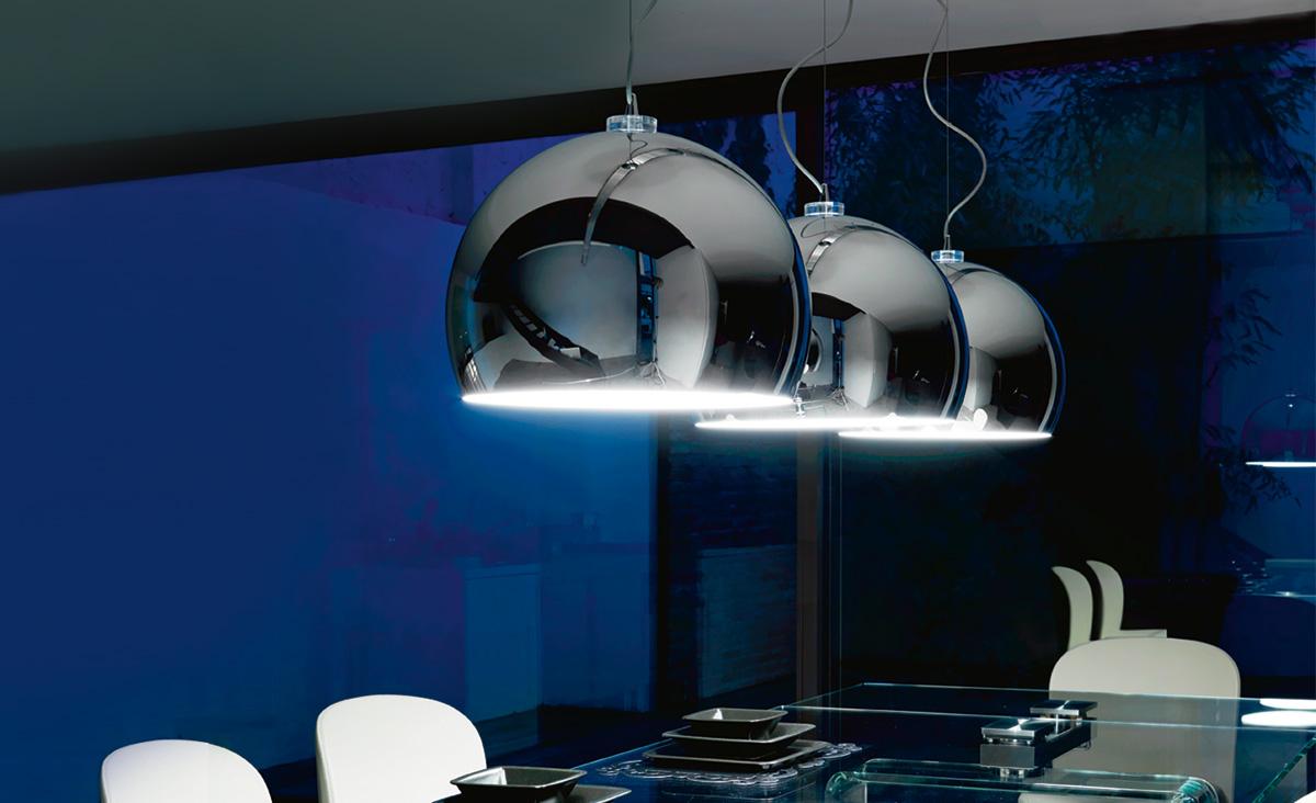 Cattelan Italia Lights For Modern Homes Interior Design