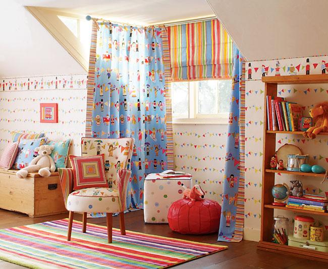 Room Curtain Ideas Kids Rooms Curtains
