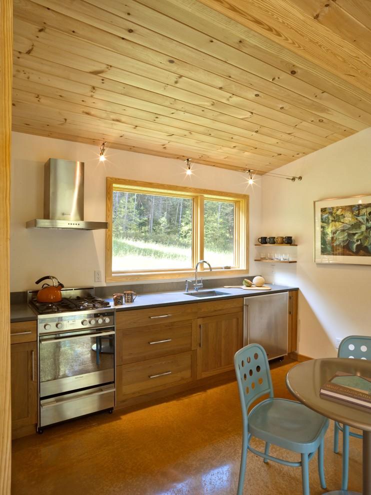Choosing Kitchen Sinks - Creative Ideas for the Kitchen ...