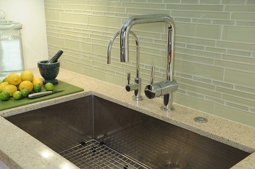 Depth For Your Kitchen Sinks