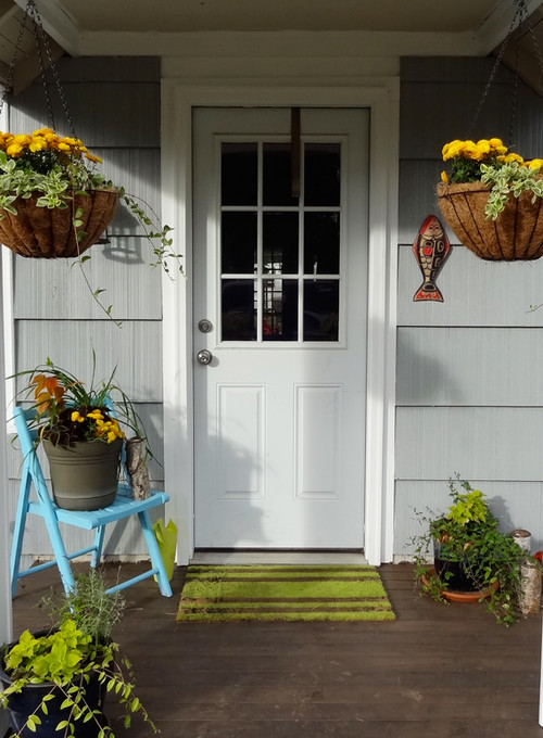 interior ideas for entrance: ways to make your entryway more